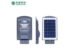 20W Solar LED Panel Light