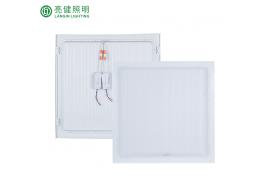 96W 3D LED Panel Lamp